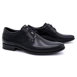 Olivier Formal shoes 1032 black 2