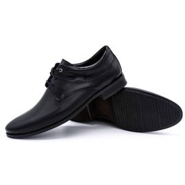 Olivier Formal shoes 1032 black 3
