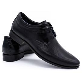 Olivier Formal shoes 1032 black 4