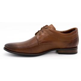 Olivier Formal shoes 1032 brown 1