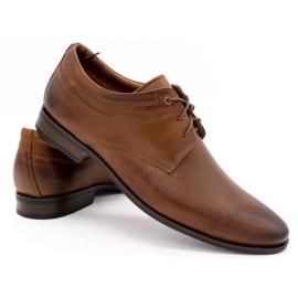 Olivier Formal shoes 1032 brown 4