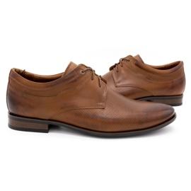 Olivier Formal shoes 1032 brown 5