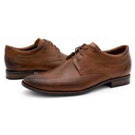 Olivier Formal shoes 1032 brown 6
