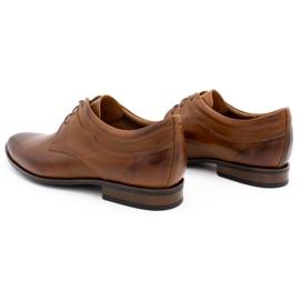 Olivier Formal shoes 1032 brown 7