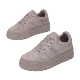 Vices 8377-5 Gray 36 41 grey 1