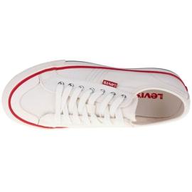 Levi's Hernandez SW 233013-733-51 shoes white 2