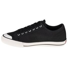 Levi's Hernandez SW 233013-733-59 shoes black 1