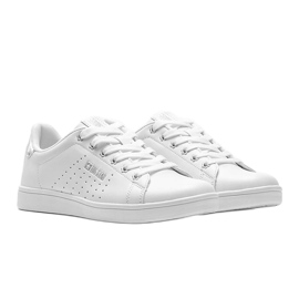 Big Star sneakers low classic white Angelise 1