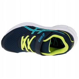 Asics Jolt 3 Ps Jr 1014A198-400 navy blue 2