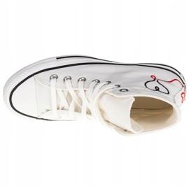 Converse Chuck Taylor All Star Hi W 171159C white 2