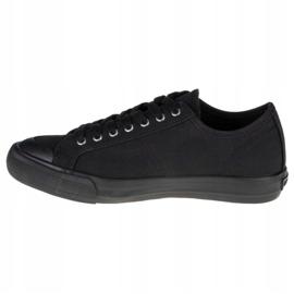 Levi's Hernandez SW 233013-733-60 shoes black 1