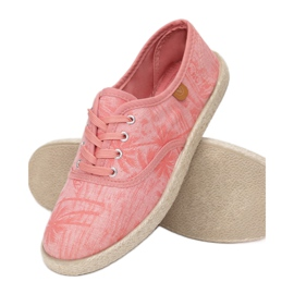 Vices T017-20 Pink 36 41 2