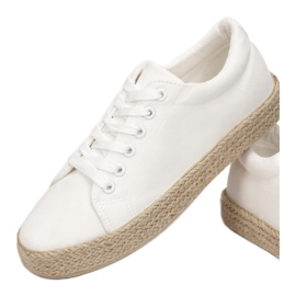 Vices 8394-41 White 36 41 2