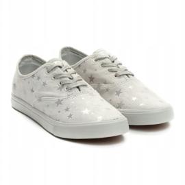 Vices 8385-5 Gray silver grey 1