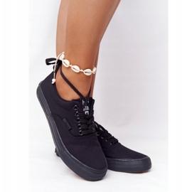 Women's Sneakers Big Star FF274164 Black 4