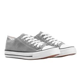 Destini classic low sneakers grey 3