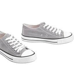 Destini classic low sneakers grey 4