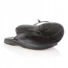 Chaco Locavore Black Flip-flops Wmn J102208 1