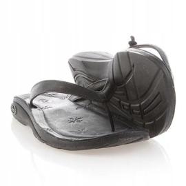 Chaco Locavore Black Flip-flops Wmn J102208 3
