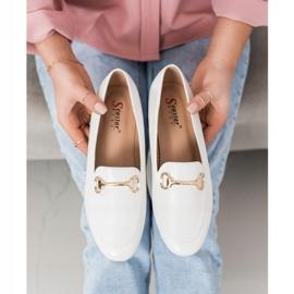 Seastar Elegant Loafers white 2