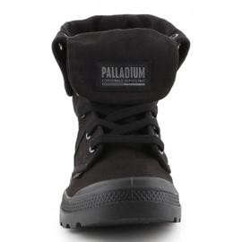 Palladium Baggy M 02478-001-M shoes black 1