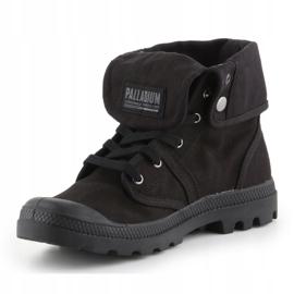 Palladium Baggy M 02478-001-M shoes black 2