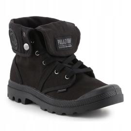 Palladium Baggy M 02478-001-M shoes black 3