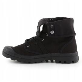 Palladium Baggy M 02478-001-M shoes black 4