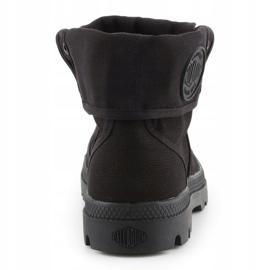 Palladium Baggy M 02478-001-M shoes black 5