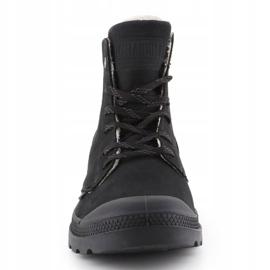Shoes Palladium Plbrs M 05981-001-M black 1