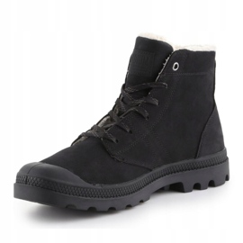 Shoes Palladium Plbrs M 05981-001-M black 2