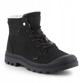 Shoes Palladium Plbrs M 05981-001-M black 3
