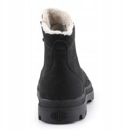 Shoes Palladium Plbrs M 05981-001-M black 5