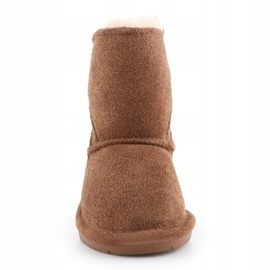 Bearpaw Mia Toddler Jr.2062T-220 Hickory Ii Shoes brown 1