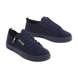 Vices B846-12 D Blue navy blue 1