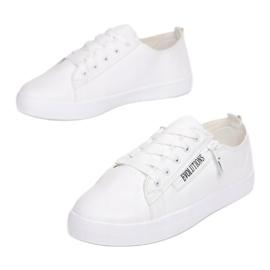 Vices B846-41 White 1