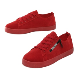 Vices B846-19 Red 1