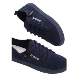 Vices B846-12 D Blue navy blue 2