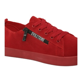 Vices B846-19 Red 2