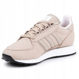 Adidas Forest Grove W EE8967 shoes pink 2