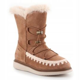 Geox J Thymar GB Jr J944FB-00022-C6627 shoes brown blue 3