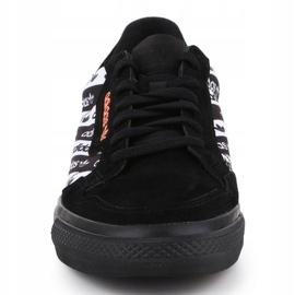 Adidas Continental Vulc M EG8778 shoes black 1
