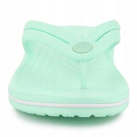 Crocs Crocband Flip W 206100-3TI blue 1