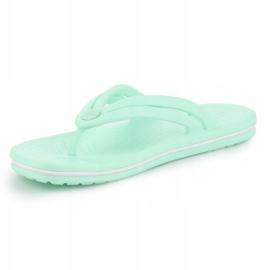 Crocs Crocband Flip W 206100-3TI blue 2