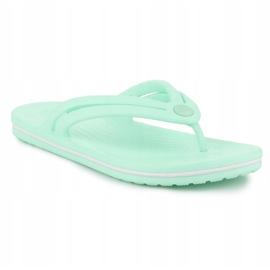 Crocs Crocband Flip W 206100-3TI blue 3