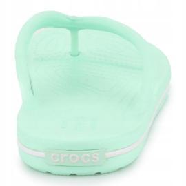 Crocs Crocband Flip W 206100-3TI blue 5