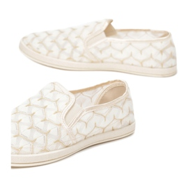 Vices B855-14 Beige 36 41 2