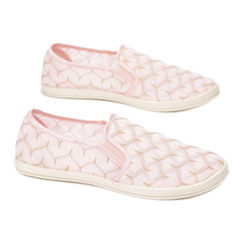 Vices B855-20 Pink 36 41 1