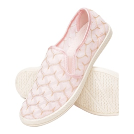 Vices B855-20 Pink 36 41 2