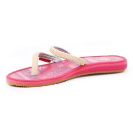 Reebok Shynon W 24-J10540 pink 2